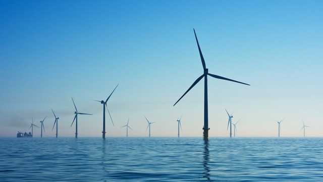 WIND AND SOLAR CAPACITY TO OVERTAKE BOTH GAS AND COAL GLOBALLY BY 2024 SAY IEA